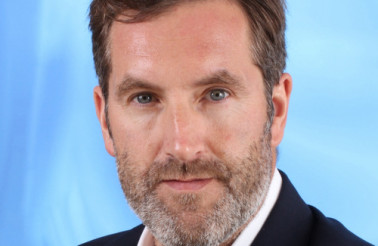Richard Begent