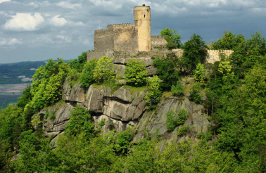 chojnik_castle