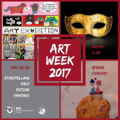 Art Week - one