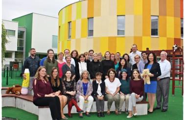 WIS staff 2017-2018