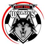 Wolves Soccer logo