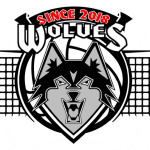 Wolves Basketball logo