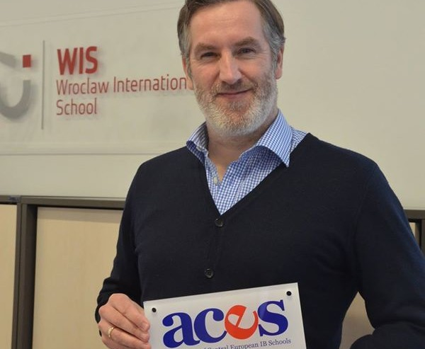 WIS is an ACES member
