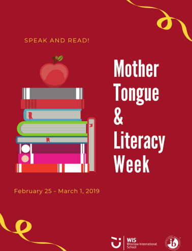 WIS Mother Tongue Week 2019 (1)