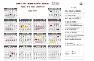 WISAcademicCalendar2019-20 - tv